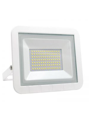 ΠΡΟΒΟΛΕΑΣ LED 50W SMD DRIVELESS Natural White