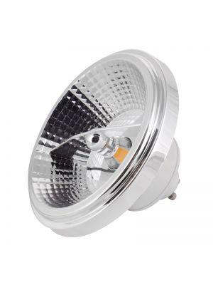 AR111 12W COB CHIP / 220V GU10 DIMMABLE WARM
