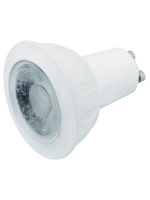 GU 10 5W COB 60o DIMMABLE WARM
