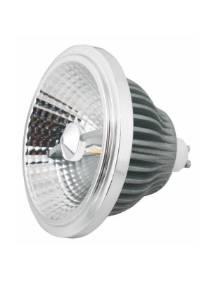 AR111 13W COB / 220V GU10 DIMMABLE WARM